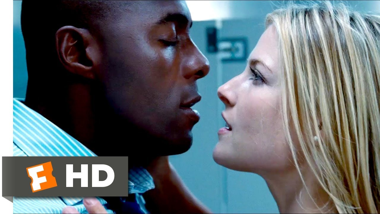 Obsessed (2009) - Christmas Party Seduction Scene (1/9) | Movieclips ...