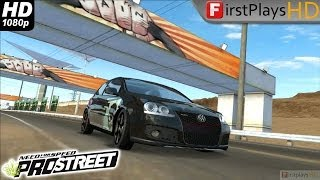 Need for Speed: ProStreet - PC Gameplay 1080p