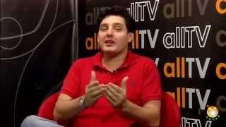 Ter Estilo (03/07/2014) com Rodrigo De La Lastra