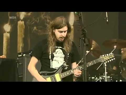Opeth closure live hd 1080p