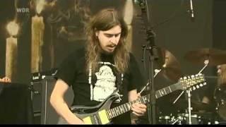 Opeth - Closure [Live]