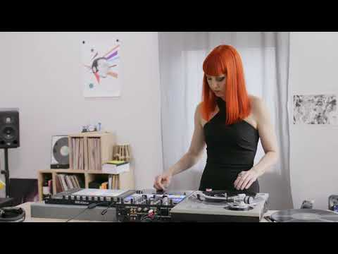 DJ Step1 Push 2 Performance