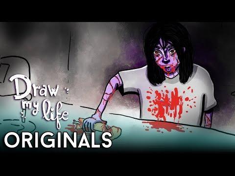 EL PROYECTO LUCÍA #DrawMyLifeOriginals | Draw My Life