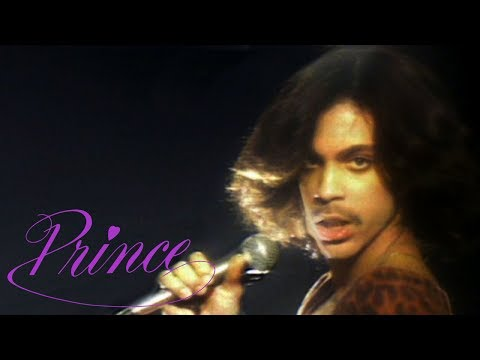 Prince  I Wanna Be Your Lover  Music