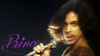 prince i wanna be your lover official music video