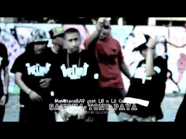 LB RAPresnt, n Lil Canga (Sangka Tong Paya) Beat by ASD Beat BatawanaProduction