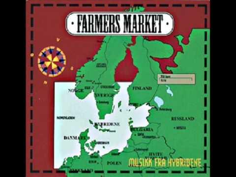Farmers Market - Kind of Blues