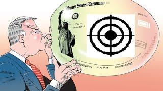 Jim Willie: QE & Negative Interest Rates (NIRP) Destroyed Sovereign Bond Markets!