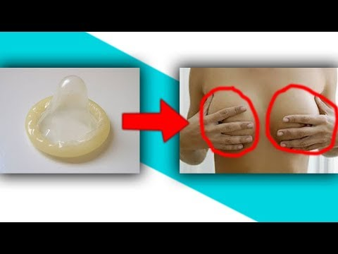 How to make fake breast [Comment faire de faux seins] thumbnail