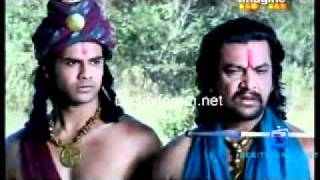 Chandragupta Maurya   11th Fetbruary 2012 Video Watch Online Pt9