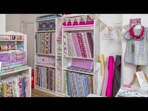 Daisybuds Fabric Shop