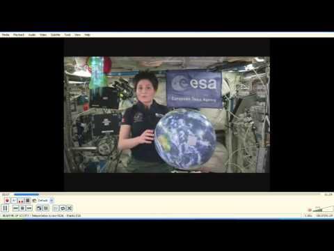 NASA / ESA ISS CGI Video Hoax?
