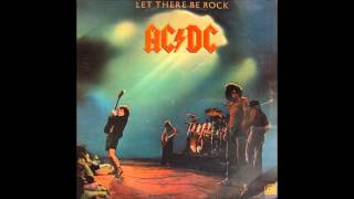 AC/DC - Let There Be Rock - Whole Lotta Rosie HD