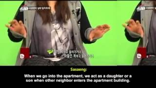 (ENG SUBS) 120320 Reality of Sasaengs: includes JYJ, MBLAQ's Joon, fans, sasaengs/taxis, security MP3