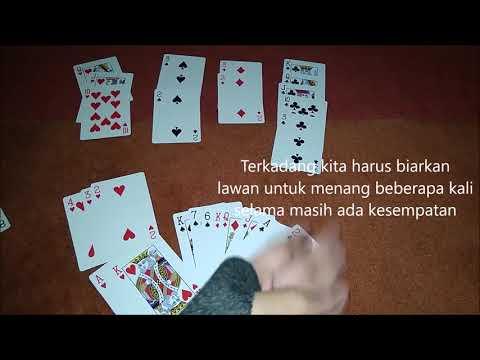 Pengenalan Tata Cara Bermain Olahraga Bridge (Subtitles)
