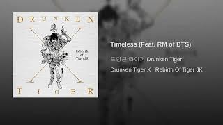 Baixar TIMELESS - Drunken Tiger Feat. RM BTS