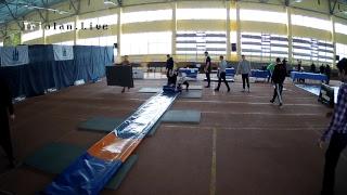 Чемпіонат України з греко-римської боротьби U-23 23.03.2018