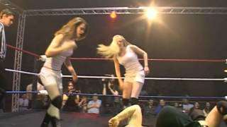 The Norfolk Dolls at Fightmare 2