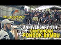 Documentasi Anniversary Gantangan Pondok Bambu Pbi Cabang Denpasar  Mp3 - Mp4 Download
