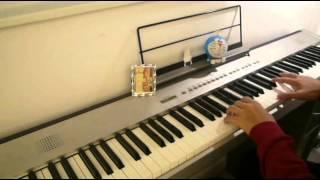 情人 (By Beyond) (G.E.M. 演唱會版) - Piano