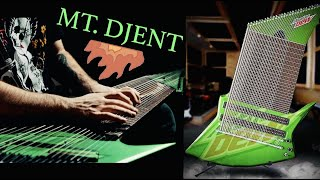The Mountain Dew Meme Guitar Exists Now