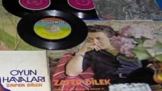 Eski Türk Film Müzikleri - Zafer Dilek Yonca Orkestrası Mix