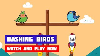 Dashing Birds · Game · Gameplay
