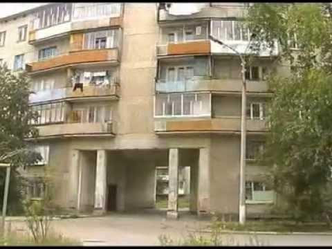 """""""краснотурьинск"""" (Krasnoturinsk) (Part 1)"""