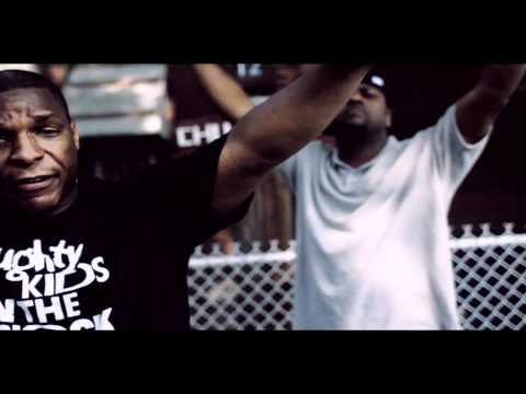 Naughty By Nature Ft Tah G Ali - Respect [HD] Directed By Nimi Hendrix