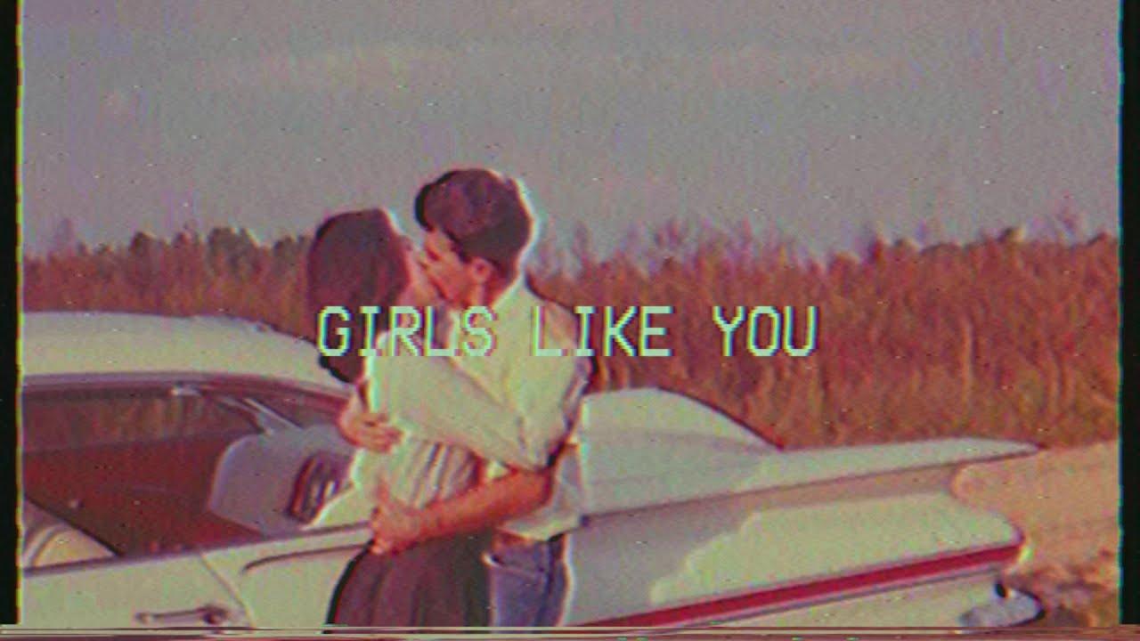[Vietsub+Lyrics] Girls Like You - Maroon 5 ft. Cardi B