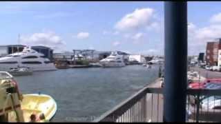 Poole Quay & Harbour, Poole, Dorset, England ( 4 )