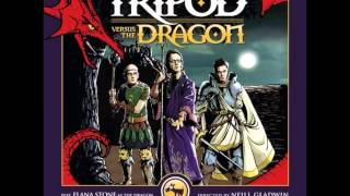 Tripod versus the Dragon - Ivory Tower