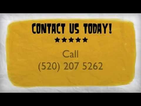 Roof Repair Tucson, AZ - Call (520) 207-5262