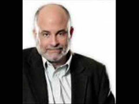 """Mark Levin: """"Give me my 'Patton' music...!"""" (Nationalization)"""