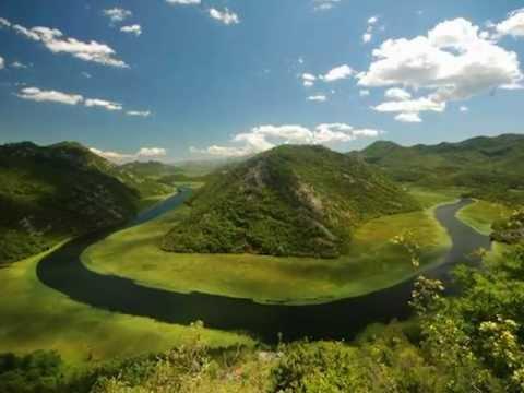 Skadar Lake - Restaurant Silistria