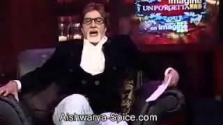 Aishwarya, Abhishek, Amitabh Interview - 2008