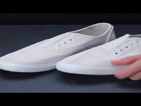 Best way to clean white shoes | Vans | Converse | Adidas Superstars | Nike