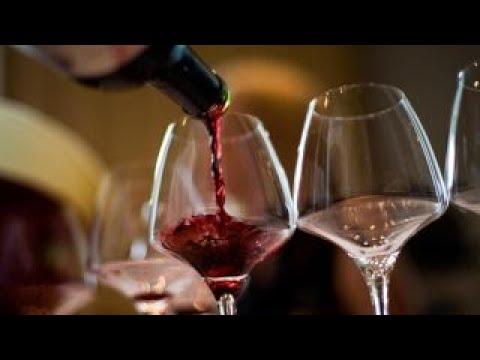Wineries in Napa toast Trump's tax law