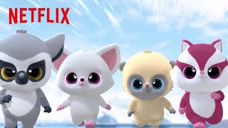 YooHoo To The Rescue: Season 1 | Official Trailer [HD] | Netflix