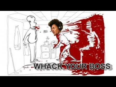Whack Your Boss (24 EPIC DEATHS)