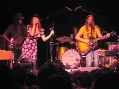 Jenny Lewis at The Lyric Oxford