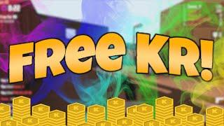 vuclip (OP) Top 3 Ways To Get Free KR! | Krunker Tutorials