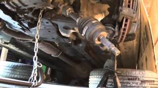 Transmission Removal [2002 Mitsubishi Lancer](, 2014-08-24T19:05:02.000Z)