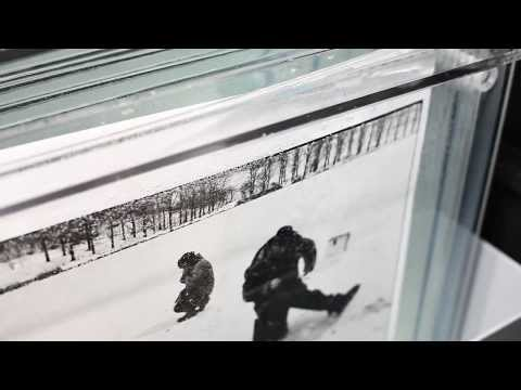 Darkroom Printing with Kosuke Okahara