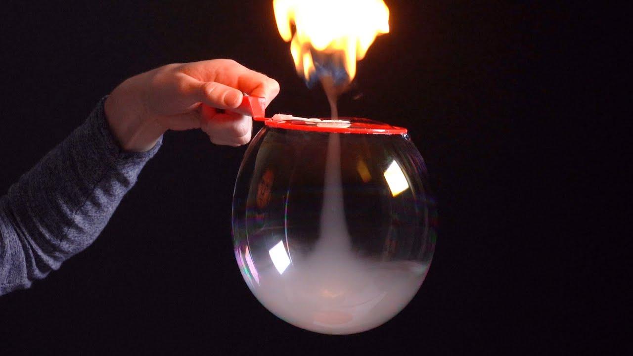 Download 11 amazing Bubble Tricks