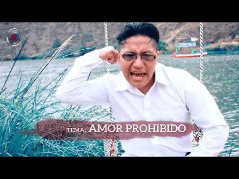 🔥AMOR PROHIBIDO - LOS ANGELITOS DEL AMOR (VIDEO OFICIAL 2019)🔥