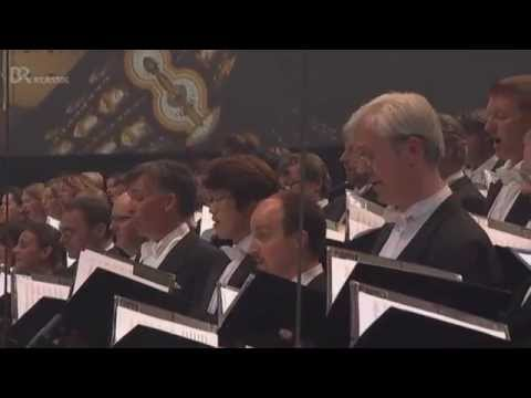 Sounds of Cinema 2014   Patrick Doyle - Faith of Our Fathers