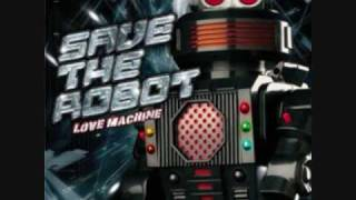 Save  The Robot - War Low Rider