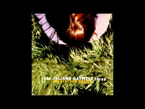 The Juliana Hatfield Three - This Is The Sound mp3