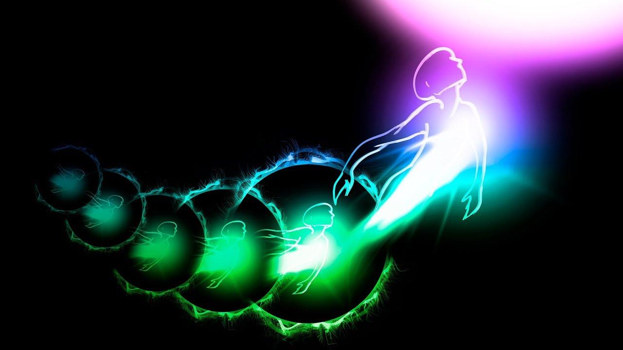Download SPIRIT MUSIC: 16.4 Hz Liberation Transcendence Ascension ♡ 432 Hz Miracle Meditation Music
